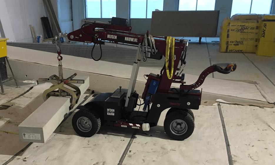 Smartlift Minikran
